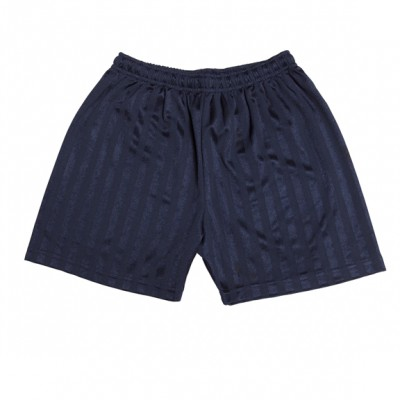 Clova WH PE shorts stripe