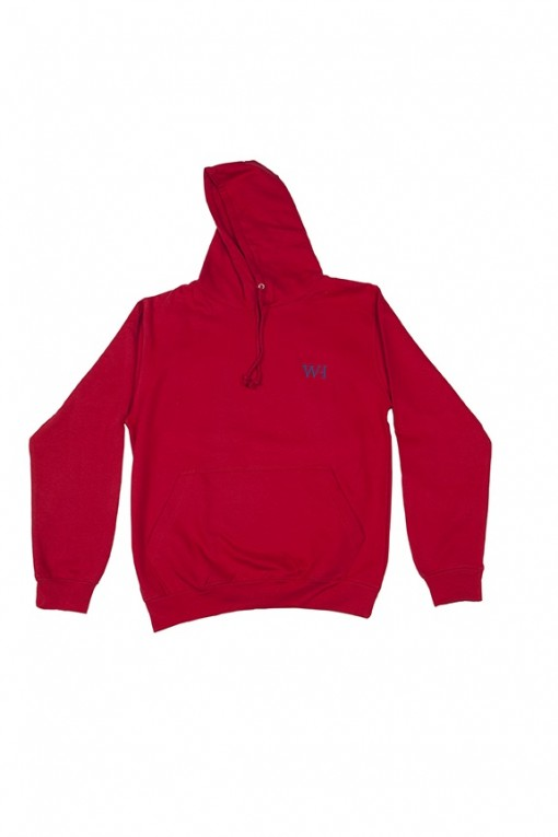 Woolmer Hill School Uniform PE Hoody