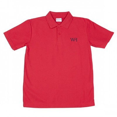 Woolmer Hill School Uniform PE Top