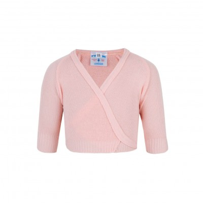 Cross over ballet/dance cardigan