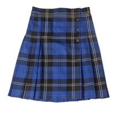 woolmer hill skirt front