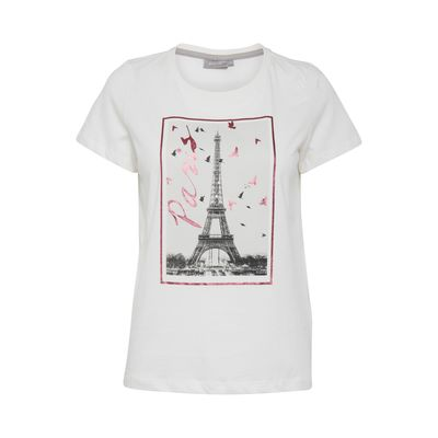 Eiffel Tower T Shirt