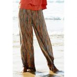 Nomads wide leg trousers b