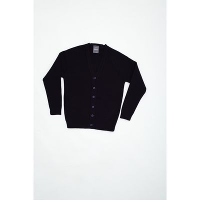 Courtelle Navy Cardigan