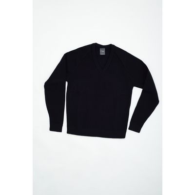 Courtelle Navy Jumper