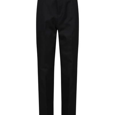 Boys Classic Fit Trousers