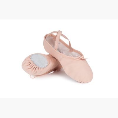 split-sole-soft-toe-ballet-shoe
